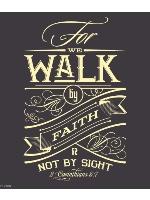 Faith Canvas Print 8x10