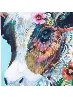 32 x 32 Custom Canvas Print