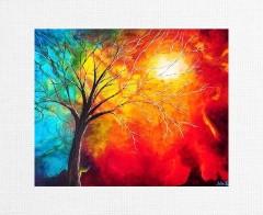 Canvas Print 30x24