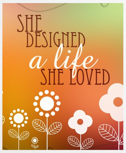 Design #48168(Inspirational/Motivat Canvas Print 11x14