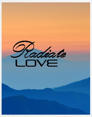 Design #48494 (Love) Canvas Print 12x16
