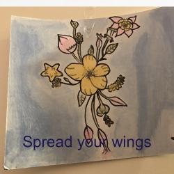 30 x 30 Custom Canvas Print XPress