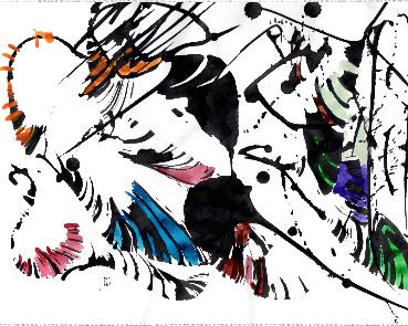 Canvas Print 10x8