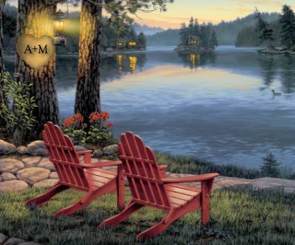 Canvas Print 24x20