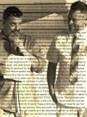 Best Man Speech Canvas Print 12x16
