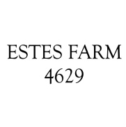 Estes Farm 32 x 32 Custom Canvas Print