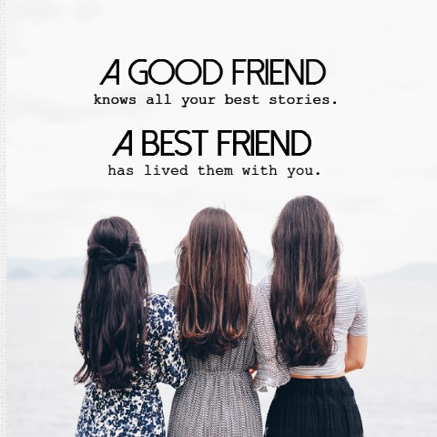 Design #49772 (Friendship) Canvas Print 12x12