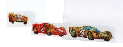 36 x 12 Custom Canvas Print