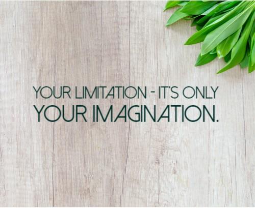 Inspirational quote 20 x 16 Custom Canvas Print XPress