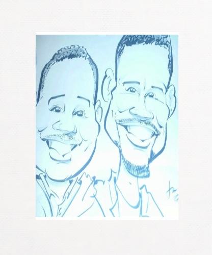 8 x 10 Custom Canvas Print XPress  #54924