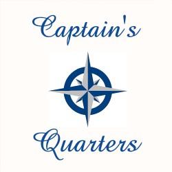 Captains Quarters 30 x 30 Custom Canvas Print XPress