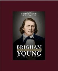 Brigham Young 1 16 x 20 Custom Canvas Print XPress