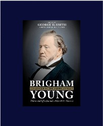 Brigham Young 2 16 x 20 Custom Canvas Print XPress