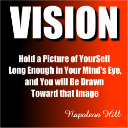 Vision 24 x 24 Custom Canvas Print XPress