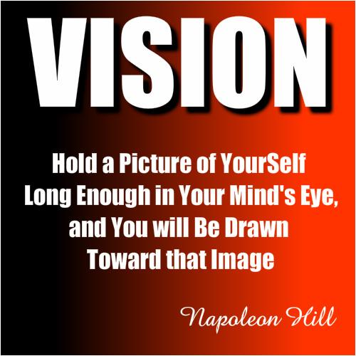Vision 24 x 24 Custom Canvas Print XPress